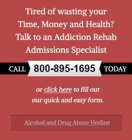 Talk to an Addiction Rehab Admissions Specialist Right Now - Call 1-800-721-8114